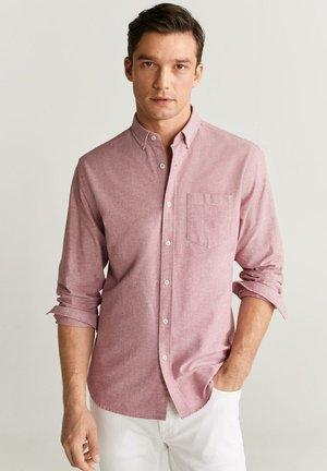 OXFORD - Koszula - light pink