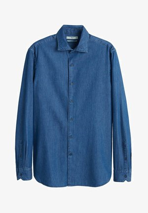 CHAMBRE - Shirt - dark blue