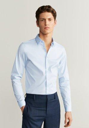 EMOTION - Camicia elegante - sky blue