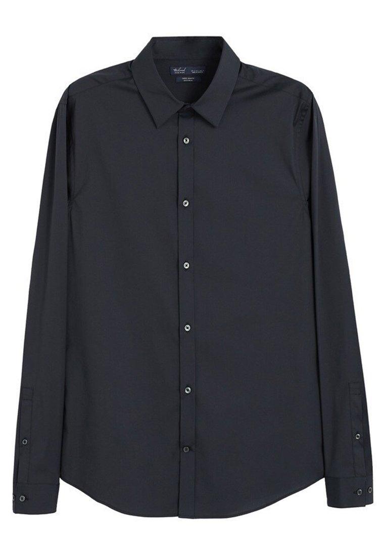 Mango Emotion - Camicia Elegante Black 6i5Iz
