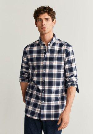 PAMI - Shirt - navy blue