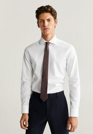 MARTA - Camicia elegante - white