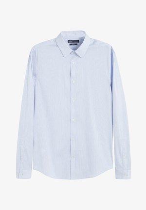 BERAT - Zakelijk overhemd - blue
