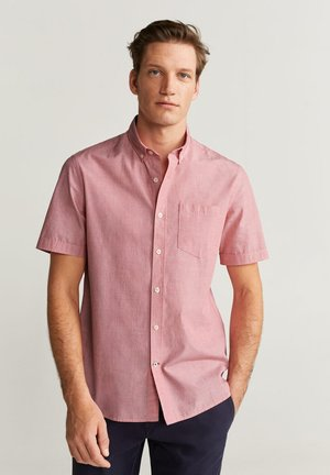 GINZA - Camisa - red