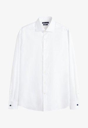 MASNOU - Camicia elegante - white