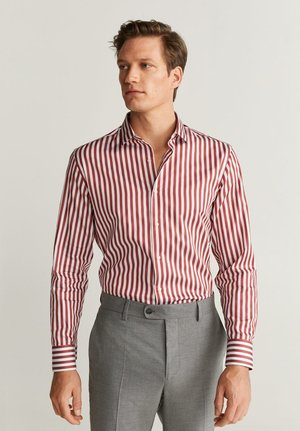 ROCAS - Chemise - red