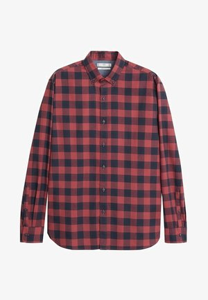 CLAUDE - Shirt - red