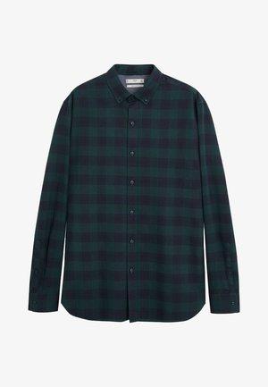 CLAUDE - Camisa - green