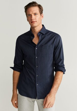 PATIO - Chemise - dark navy blue