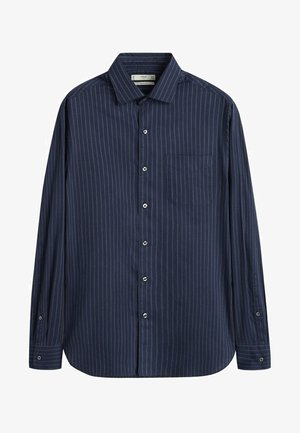 PATIO - Camicia - dark navy blue