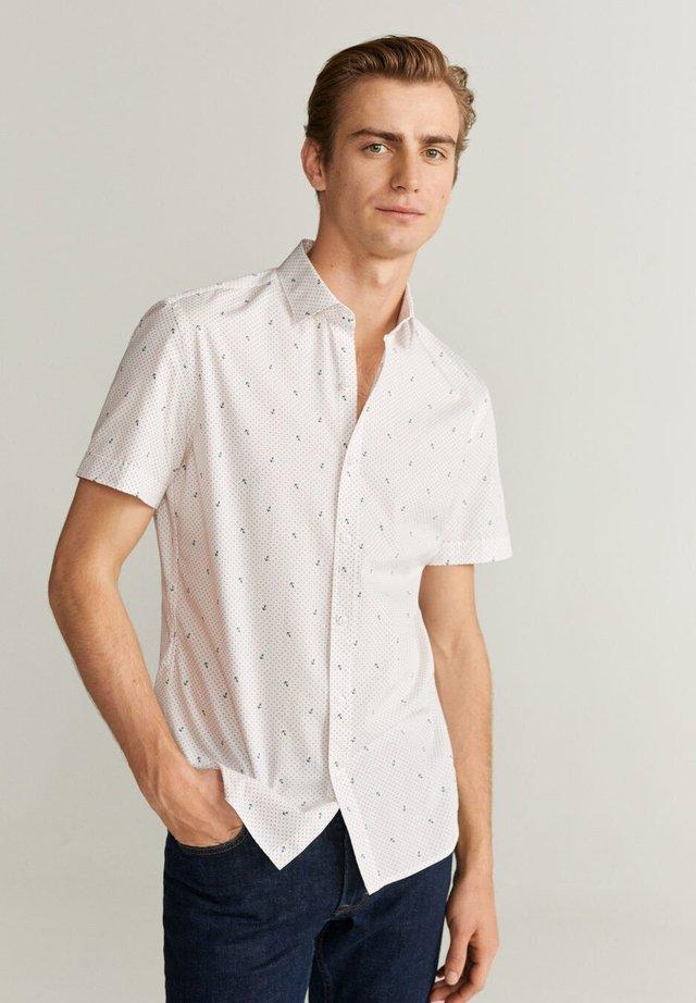 DOT - Hemd - white