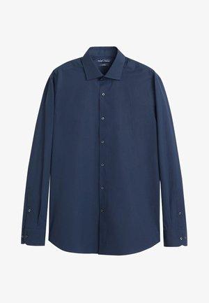 EMERITOL - Formal shirt - royal blue