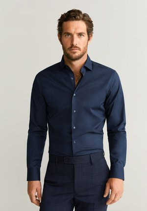 EMERITOL - Formal shirt - royal blue
