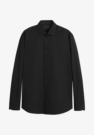EMERITOL - Formal shirt - black