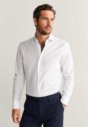 GADESA - Camicia elegante - white