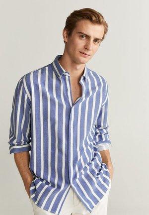 PROTON - Skjorte - blau
