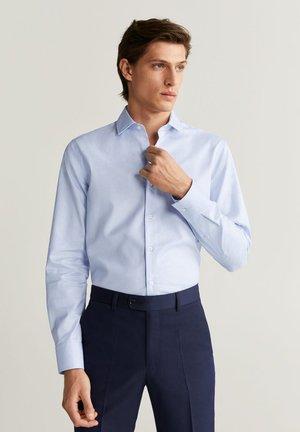 BAIX - Skjorte - blau