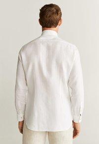 Mango - PARROT - Shirt - weiß - 2
