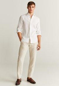 Mango - PARROT - Shirt - weiß - 1