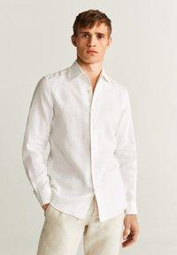 Mango - PARROT - Shirt - weiß - 0