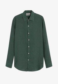 Mango - PARROT - Shirt - grün - 5