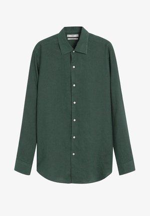 PARROT - Skjorta - grün