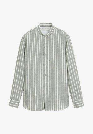 ELDA - Camicia - grey