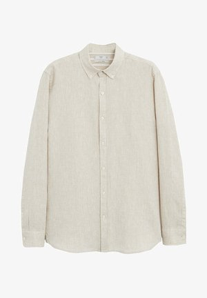 AVISPA - Camisa - sandfarben