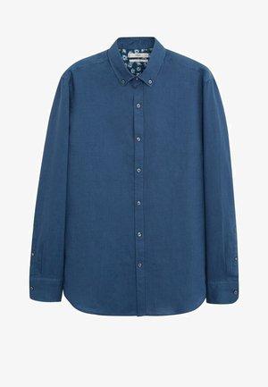 AVISPA - Camisa - dunkles marineblau