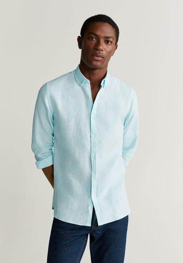 AVISPA - Shirt - wassergrün