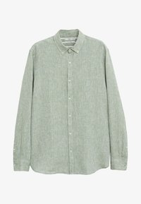 Mango - AVISPA - Shirt - green - 6