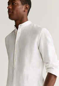 Mango - BOLAR - Koszula - weiß - 3
