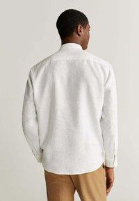 Mango - BOLAR - Koszula - weiß - 2