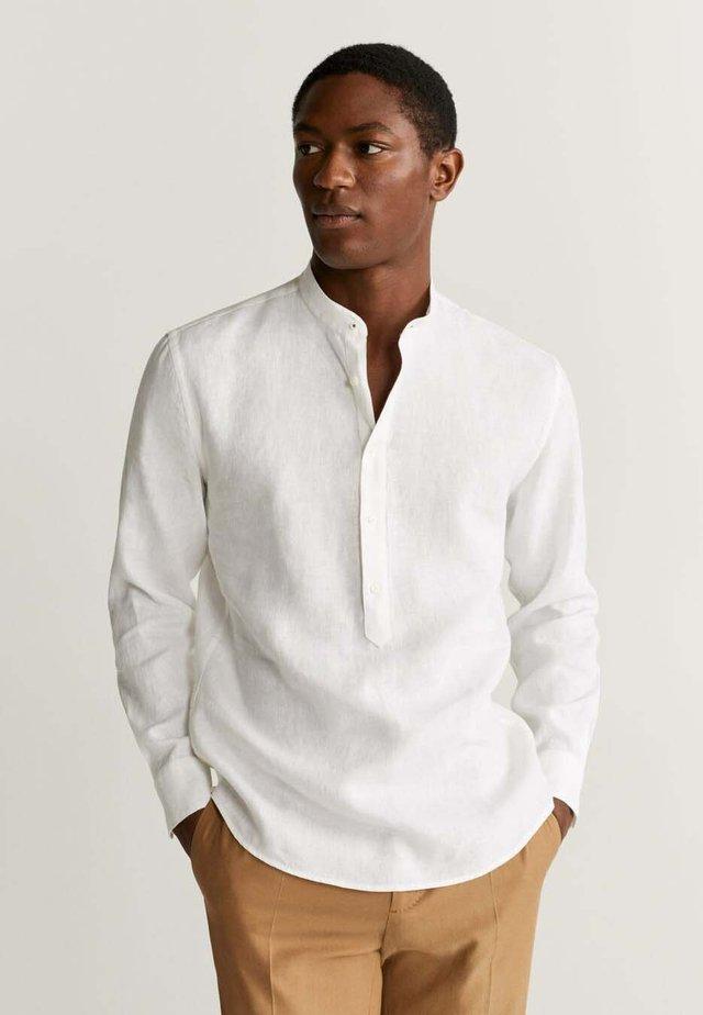 BOLAR - Skjorte - weiß