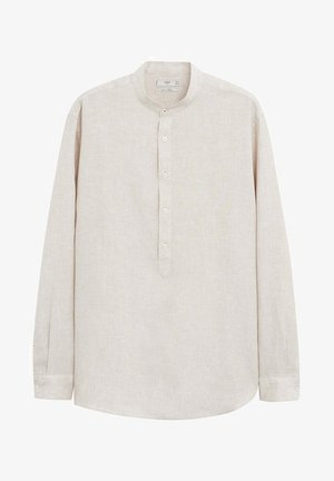 BOLAR - Overhemd - sandfarben