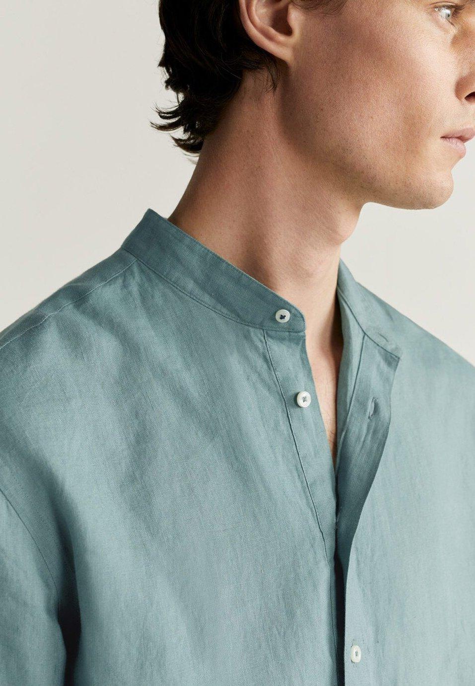 Mango Bolar - Skjorter Green