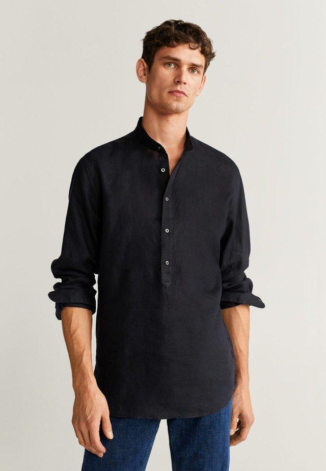 BOLAR - Camicia - black