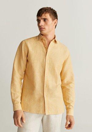 RIA - Shirt - gelb