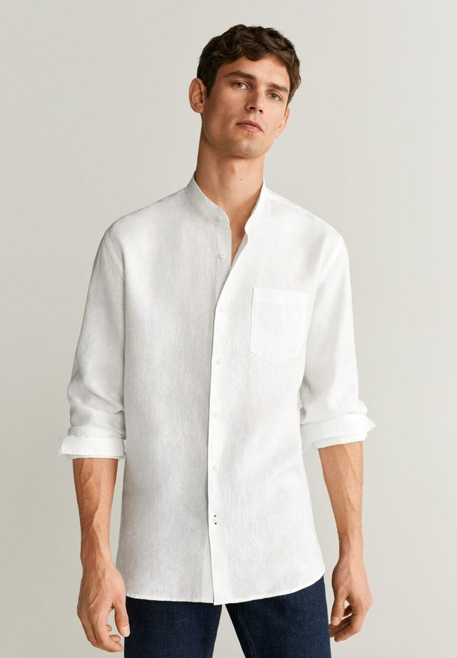 CHENNAI - Camicia - white