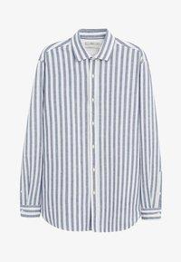 Mango - RIG - Shirt - blau - 5