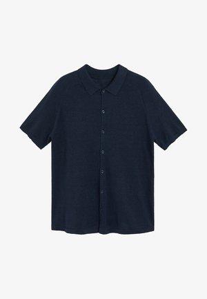 PALACE - Camicia - marineblau