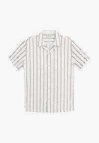 Mango - RACY - Shirt - beige - 5