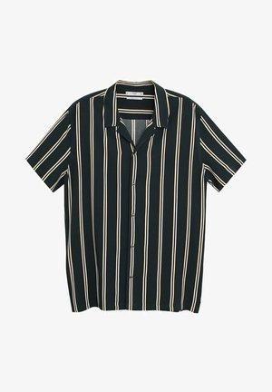 SIMBAD - Shirt - khaki