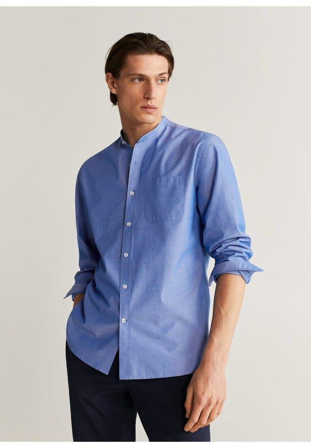 JACKSON - Camicia - dunkles marineblau