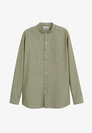 JACKSON - Shirt - khaki