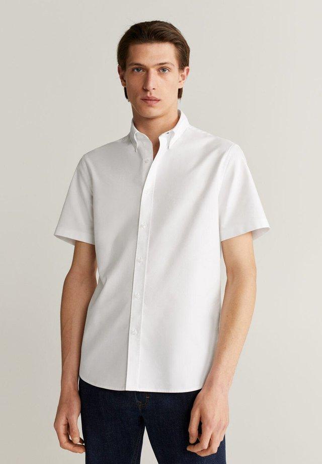 OXFI - Hemd - weiß