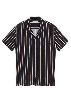 SON - Camicia - schwarz