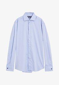 Mango - MASNOU - Camicia elegante - himmelblau - 5