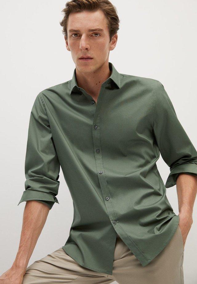 PLAY - Skjorte - khaki