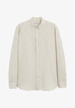 AVISPE - Shirt - sable